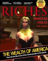 Cover of Riches